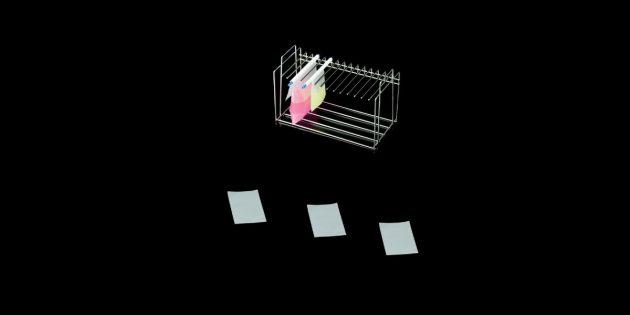 Стерилни пликове за Стомахер - 80 мл